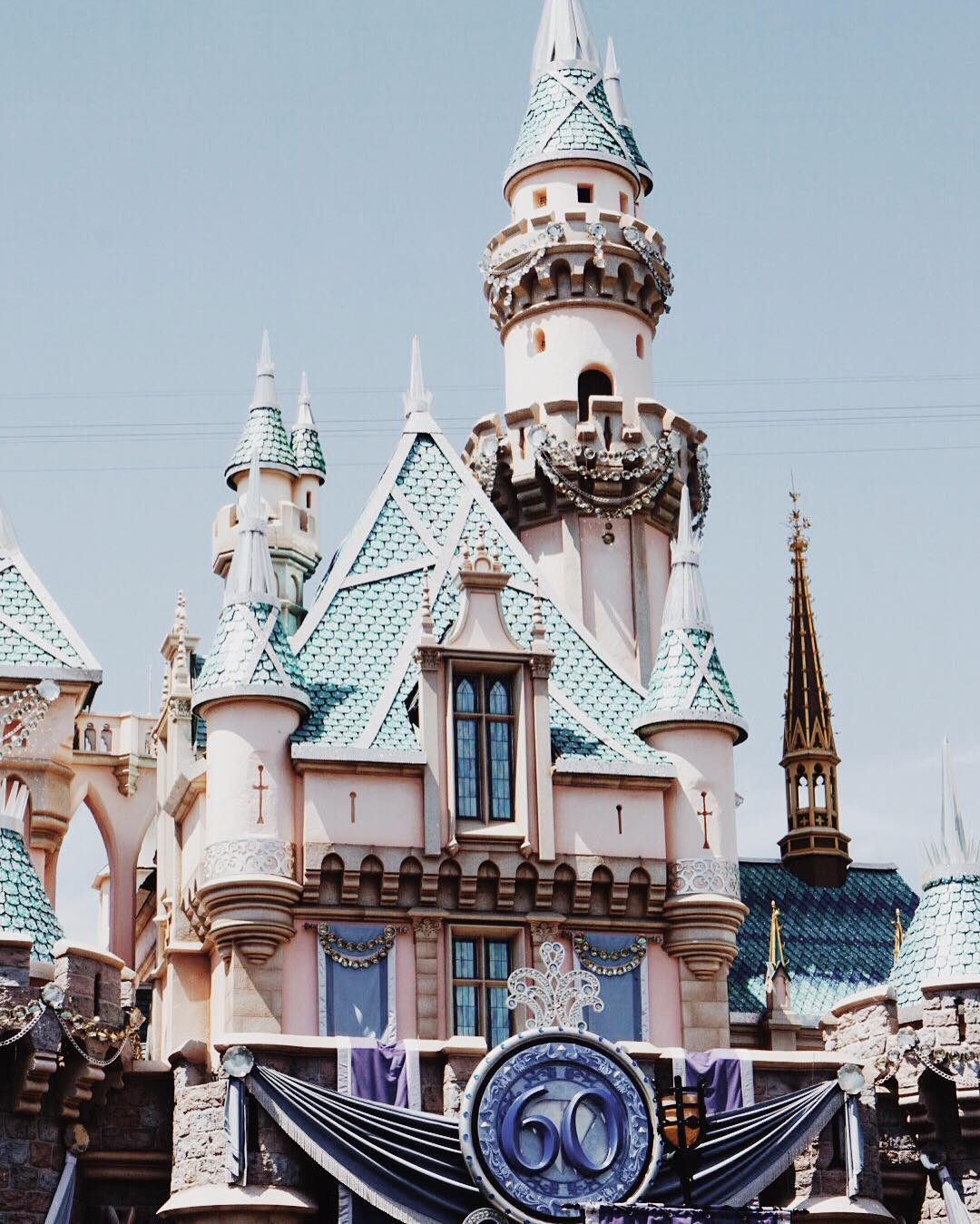 happiest place on earth✨