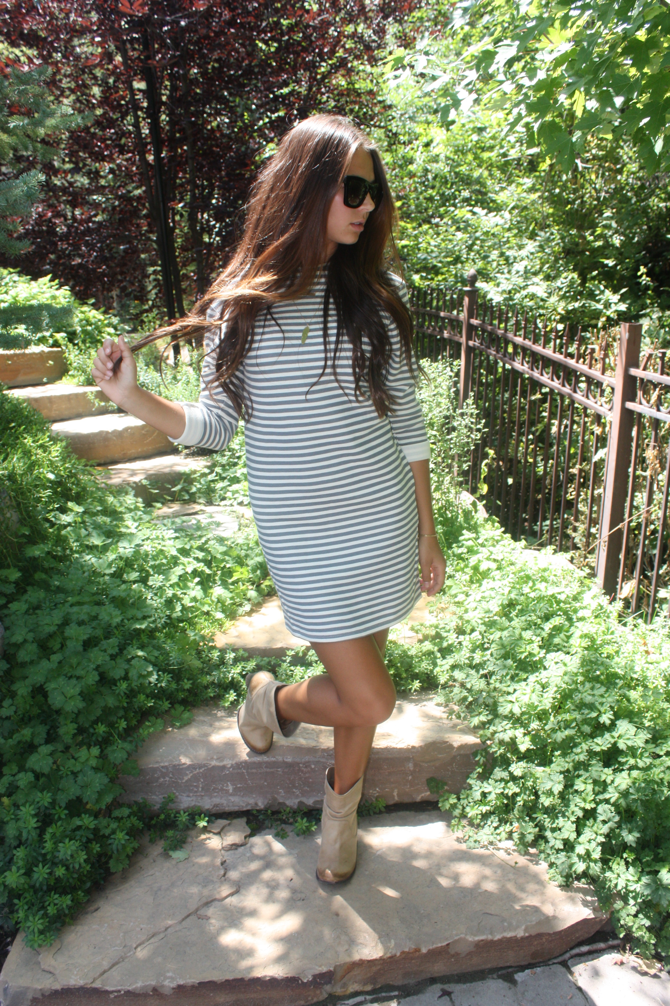 Love Always Tate Topshop Dress