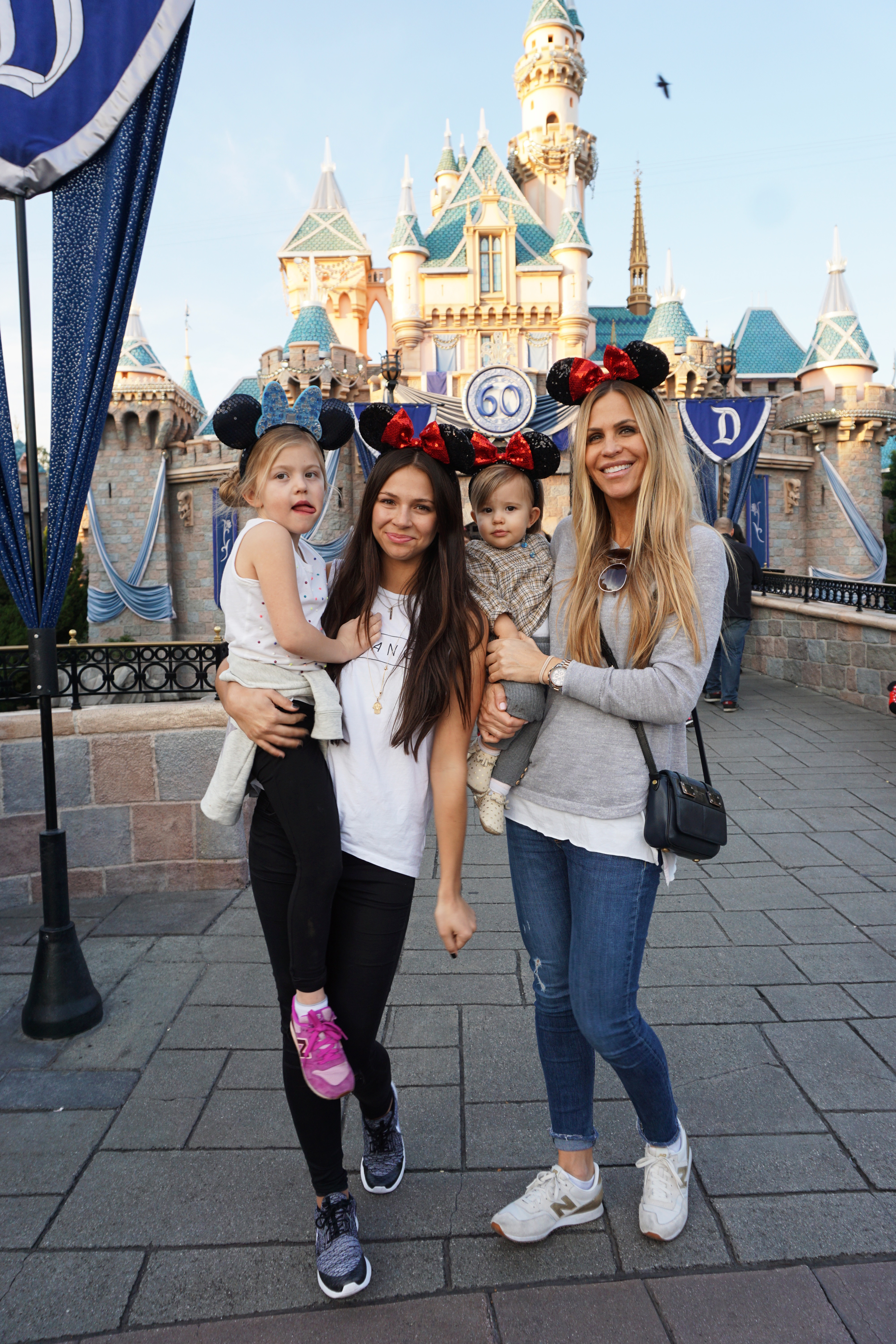 Disneyland Love Always Tate 2