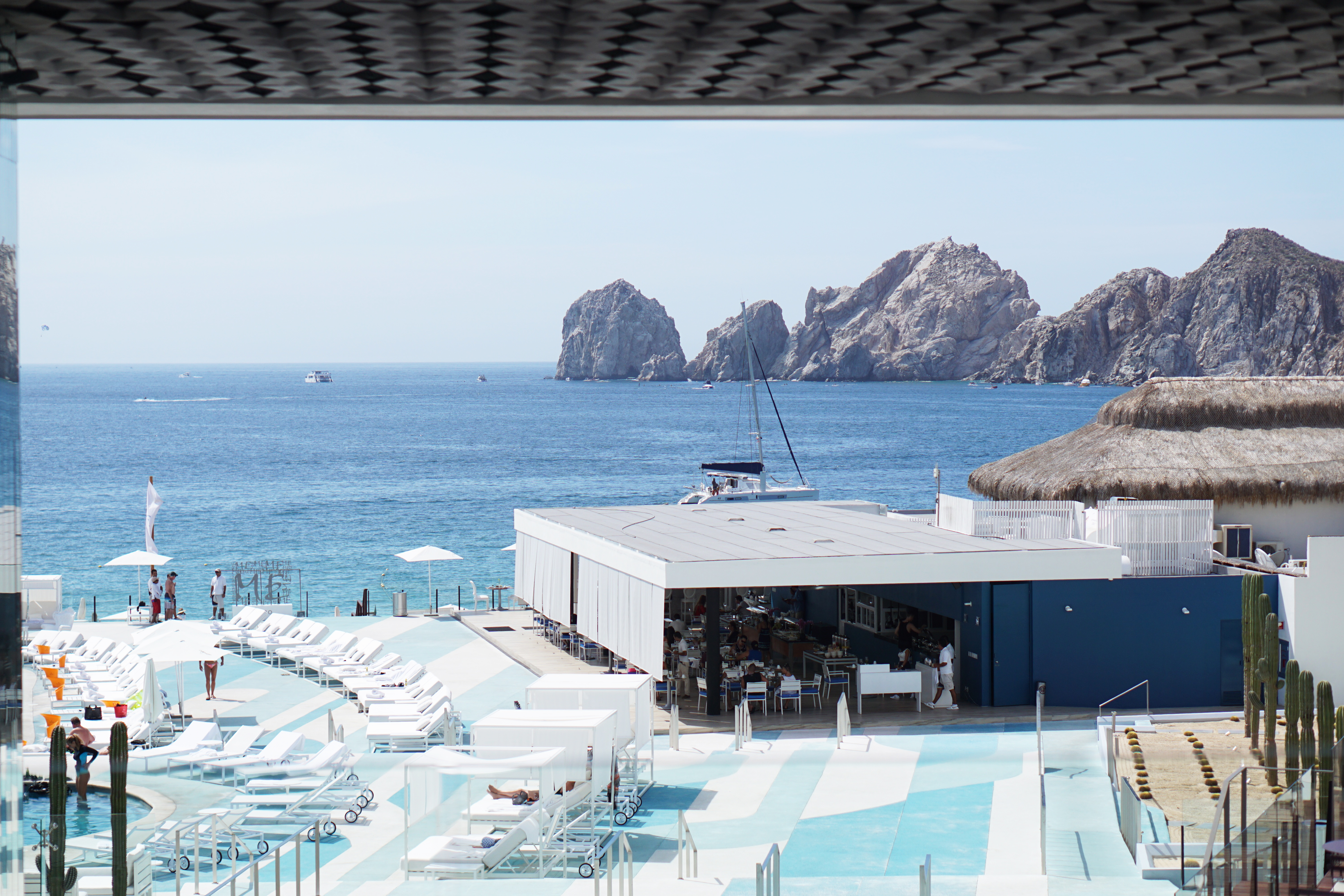 view Cabo
